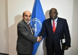 FAO Gabon