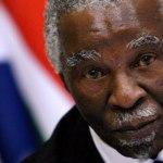 Thabo Mbeki sans concession  à propos des Panama Papers