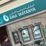 Maroc: RMA Watanya augmente son emprise sur RISMA