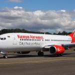 Kenya Airways va supprimer environ 600 emplois