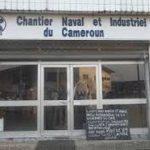 Restructuration du chantier naval du Cameroun