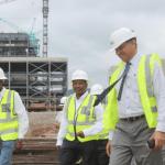 Zambie: Standard Chartered et l'USAID dégagent 60 millions de dollars  pour l'électricité