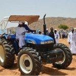Tchad: Lancement de la campagne agricole 2016/2017
