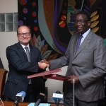 SENEGAL : L'AFD accorde 10 milliards de FCFA à la CNCAS
