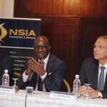 L'Etat ivoirien sort du capital de NSIA Banque