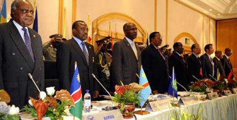 SADC UE