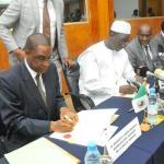 Relations au beau fixe entre la BAD et le Sénégal
