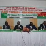 La Côte d'Ivoire va accroître sa fourniture d'électricité au Burkina Faso