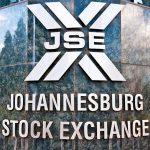 La bourse de Johannesburg se méprend et rectifie le tir