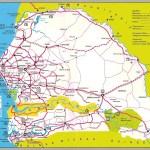 Le Sénégal boucle la ligne haute tension Tambacounda-Kolda-Ziguinchor