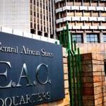 La BEAC abaisse le taux de croissance de la CEMAC