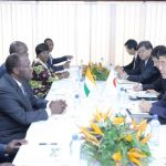 TICAD VI: Alassane Ouattaramise sur la Coopération Ivoiro-Japonaise