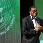 « Madagascar doit passer de grenier de la pauvreté à grenier de la prospérité » Akinwumi Adesina