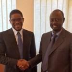 Afriland Bank et BDEAC financent la construction d'une cimenterie en guinée équatoriale