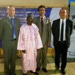 Niger : Triple certification pour la SEEN
