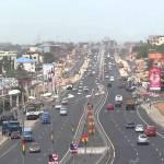 Le projet de transport urbain d'Accra va relever les défis de la croissance urbaine