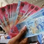 Ghana : La croissance économique régresse à 2,5% au deuxième trimestre