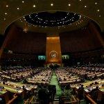 Le changement climatique domine la session d'ouverture de la 71ème Assemblée Générale des Nations Unies
