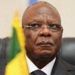 Mali:  1000 jours de réthorique avec IBK