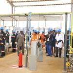 Côte d'Ivoire: SAPHIR lance son unité d'emplissage de bouteilles de gaz butane en fibre de verres