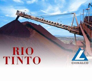 financial investment in rio tinto This rio page provides a table containing critical financial ratios such as p/e ratio, eps, roi, and others.