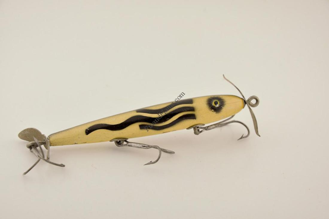 Shur Strike Gar Minnow Lure