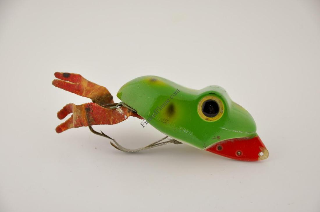 Shurebite Frog Lure