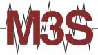 Logo M3S Spa