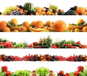 Good Healthy Food List to lose weight
