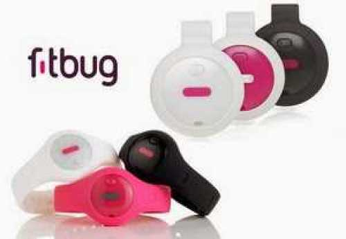 Fitbug Orb Activity Tracker