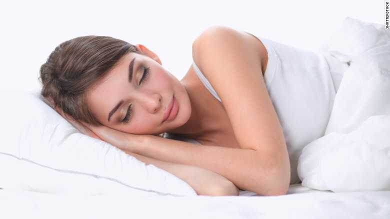 Early sleeping habits for your health