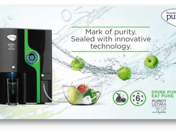 Effective Technology Water Purifier