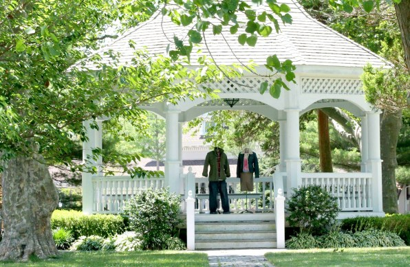 "This ""Gilmore Girls"" Fan Recreated Stars Hollow in her Hometown, and it's Amazing!"