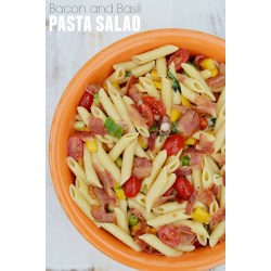 Small Crop Of Penne Pasta Salad