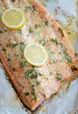 Swanky This Baked Steelhead Trout Recipe Is An Easy Dinner Option A Alternative To Salmon Parmesan Baked Steelhead Trout Recipe Finding Zest Grilled Trout Recipes Foil Grilled Whole Trout Recipes