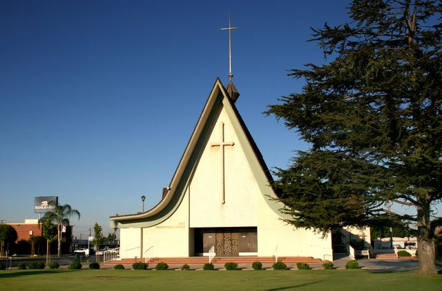 Christian Church4