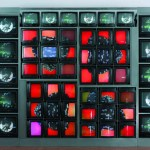 Nam June Paik - image from http://www.whitechapelgallery.org/exhibitions/electronicsuperhighway/