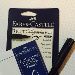 FaberCastellPackaging