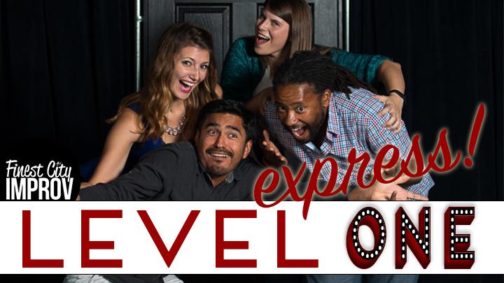 Level 1 express
