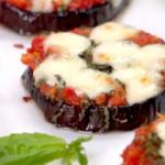 Eggplant Pizza - Tip Hero
