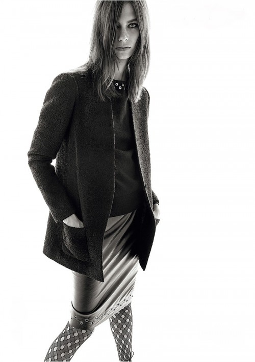 UNIQLO-Carine-Roitfeld-Campaign-Photos04