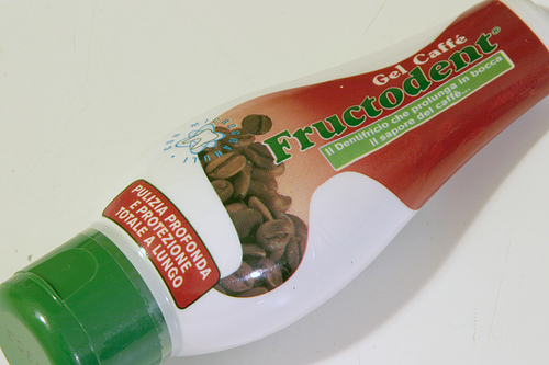 coffee-toothpaste