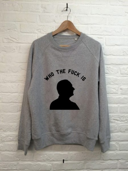 who_the_fuck_is_chirac_sweat_femme_gris