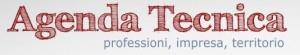 Logo Agenda Tecnica