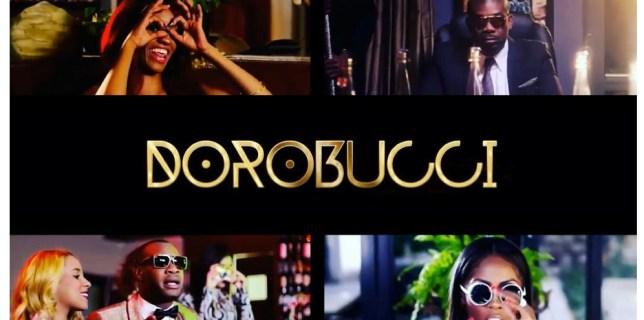 Nigeria's Big Tune • Dorobucci