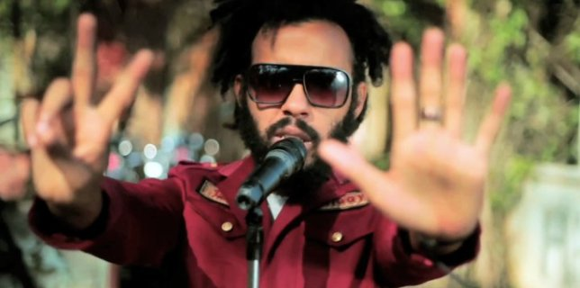 "Protoje's ""Stylin"" Lyric Video"