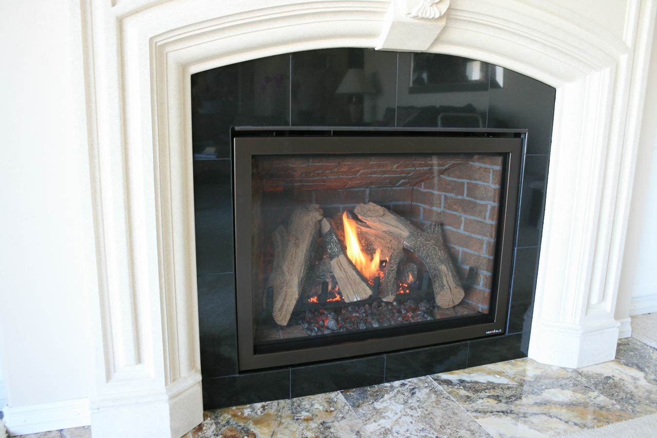 fire and water indoor fireplace 52