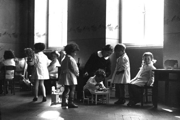Mini guida alla Scuola dell'Infanzia pubblica ⋆ Firenze Kids