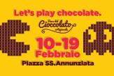 Fiera del Cioccolato Artigianale 2017 a Firenze
