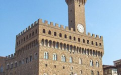 Slitta la comunicazione sul Vespucci: bagarre Pdl-Giani
